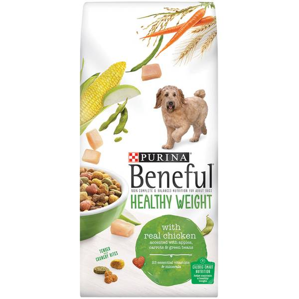 Healthy Weight Real Chicken Dog Food