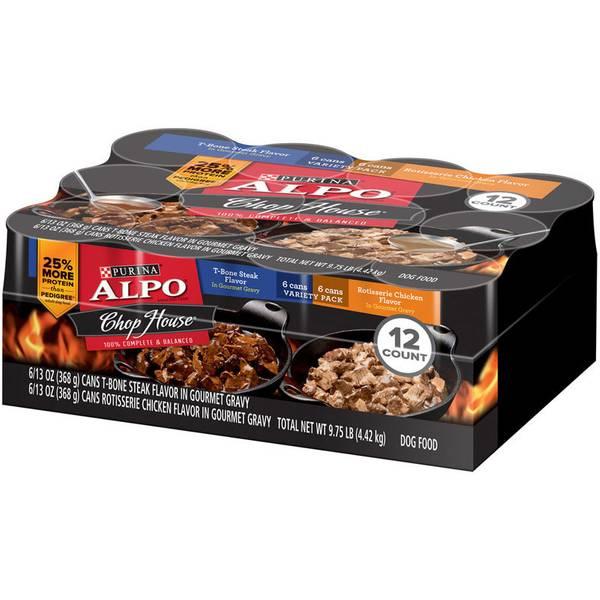 Alpo Chophouse Gravy