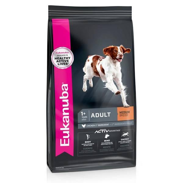 30 lb Adult Dog Food