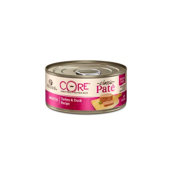 Core Grain Free Turkey & Duck Cat Food