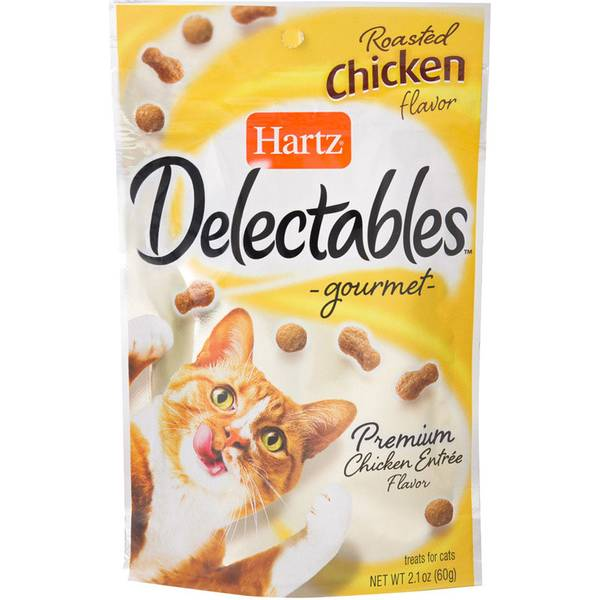 Gourmet Cat Treats
