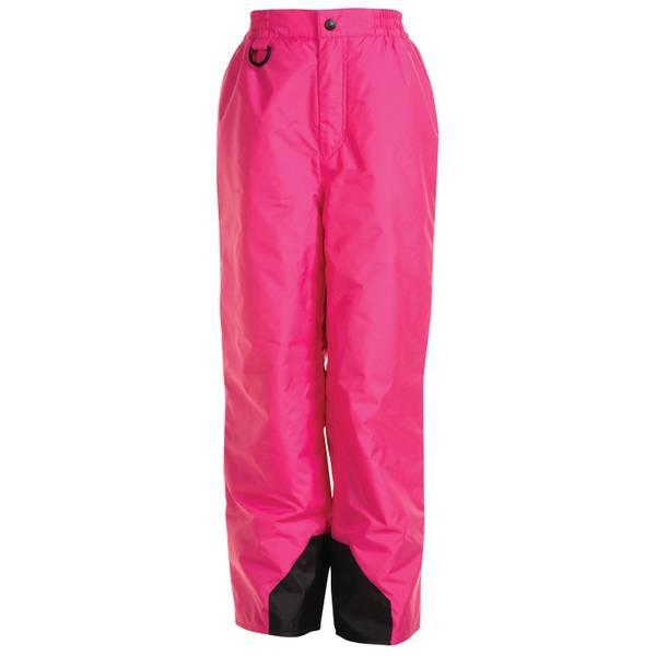 Big Girls' Ridge Snow Pants