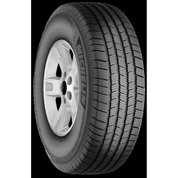 Defender All-Season Tire - 265/60R18