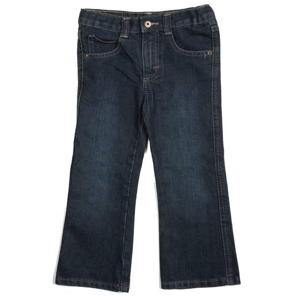 Toddler Boys' Kurtis Bootcut Jeans