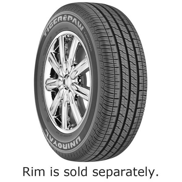 235/65R16 Tiger Paw Touring Tire
