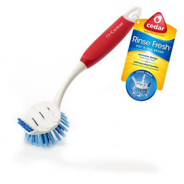 Rinse Fresh Pot & Pan Brush
