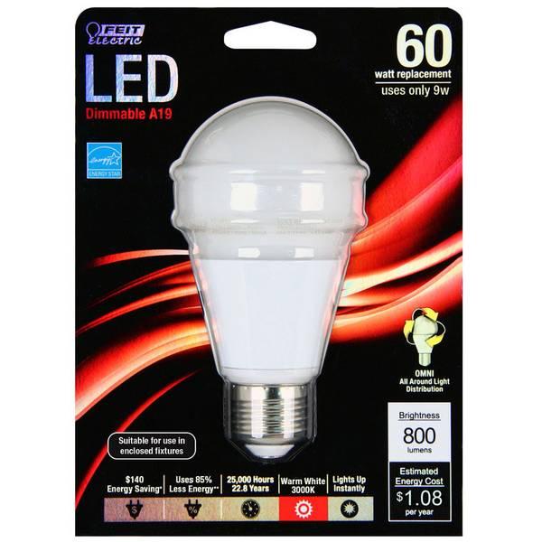 Omni Directional LED Lamp