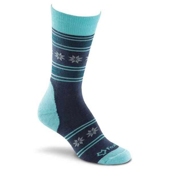 Women's Merino Crew Socks