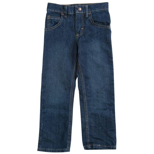 Boys' Premium Select Straight Fit Jean