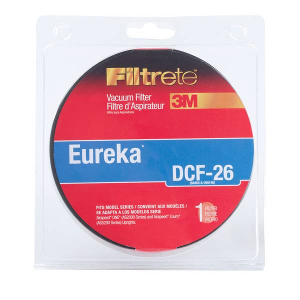 Eureka Allergen Vacuum Filter