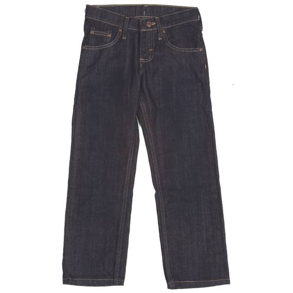 Girls'  Prem Select Straight Fit Jeans