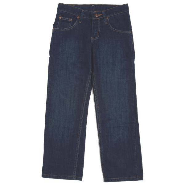 Boys'  Prem Select Straight Fit Jeans