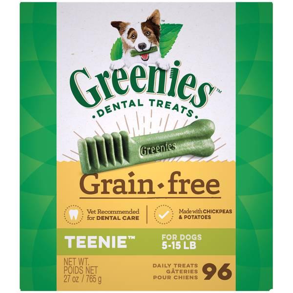 Grain Free Treat
