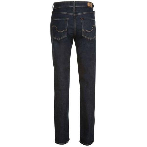 Misses Simply Stretch Modern Straight Jeans