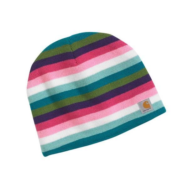 Kid's  Multistripe Hat