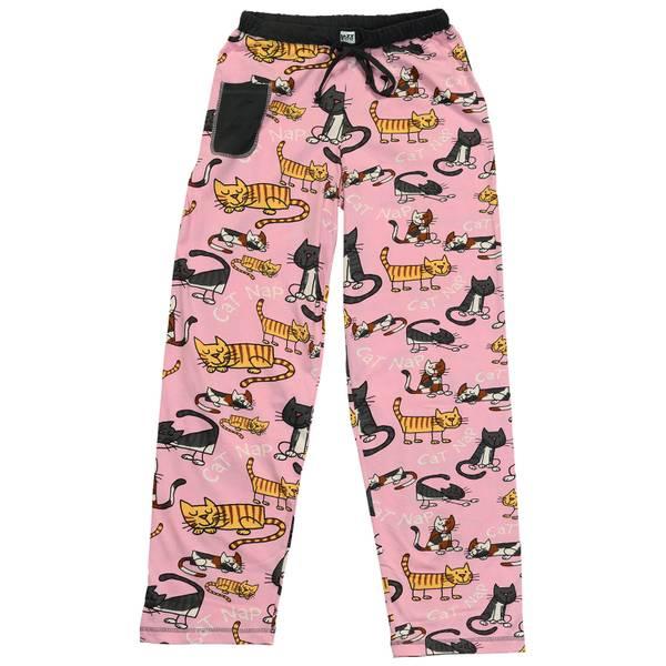 Misses  Cat Nap Pants