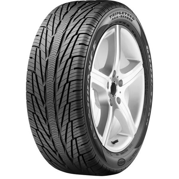 P225/60R17 Assurance TripleTred All-Season Tire