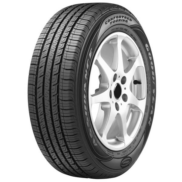 P215/50R17 V XL ASSUR CT TOUR