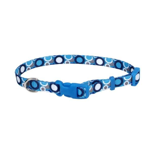 "3/8""x8-12"" Adjustable Fashion Collar"