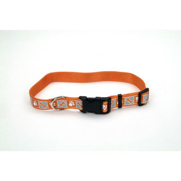 "3/8""x8-12"" Reflective Leash"