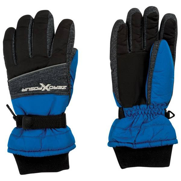Boy's Sky Diver Spike Gloves