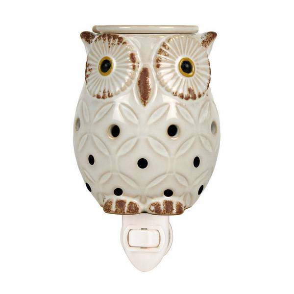 Owl Outlet Wax Warmer Assortment