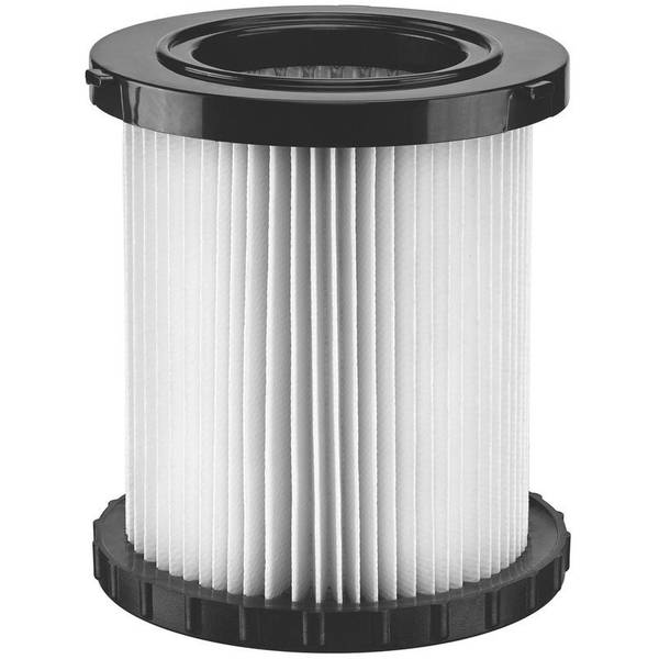 Wet/Dry Vacuum Replacement Filter