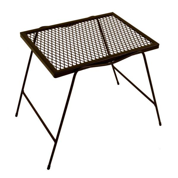 Patio Furniture Repair Arlington Tx: Arlington House Sturdy Stack Side Table