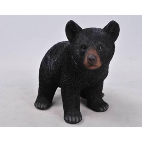 Polyresin Bear Cub