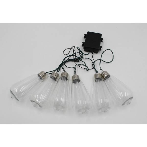 Cordless Edison Bulb Lamp