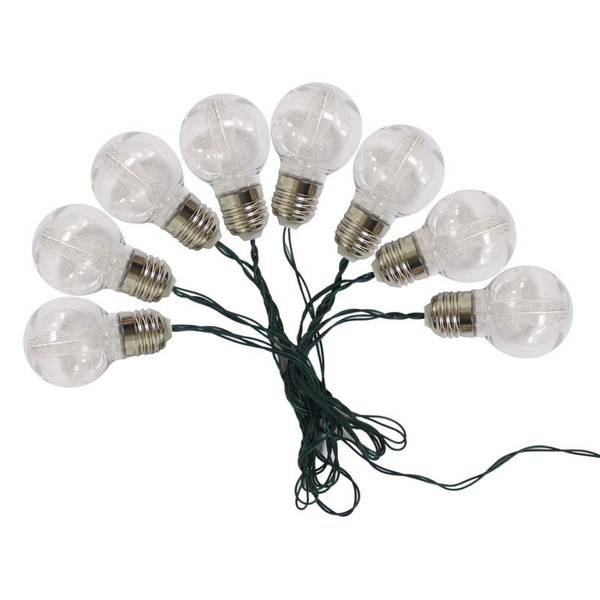 Battery Operated Edison Bulb Lamp