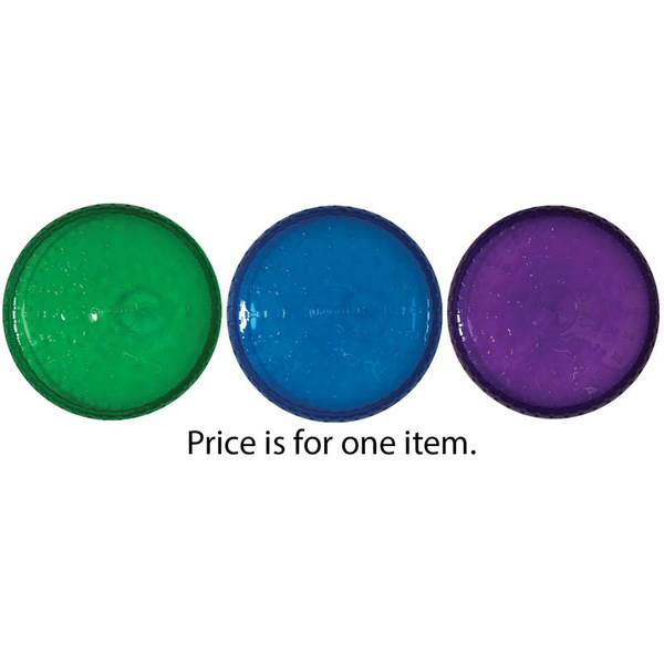 Chomper Tail Waggers Frisbee Assortment