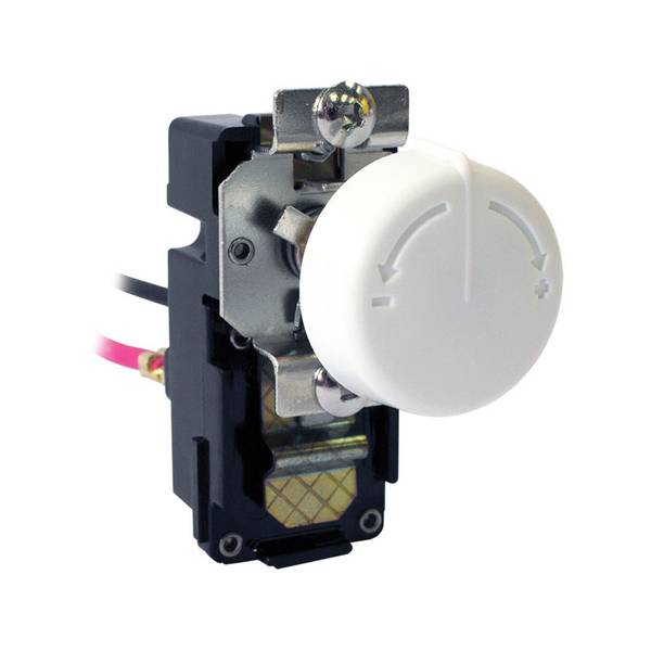Single Pole Thermostat Kit for Wall Heaters