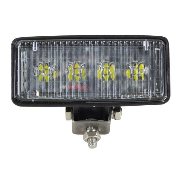 LED Off-Road Light Bar & Work Light