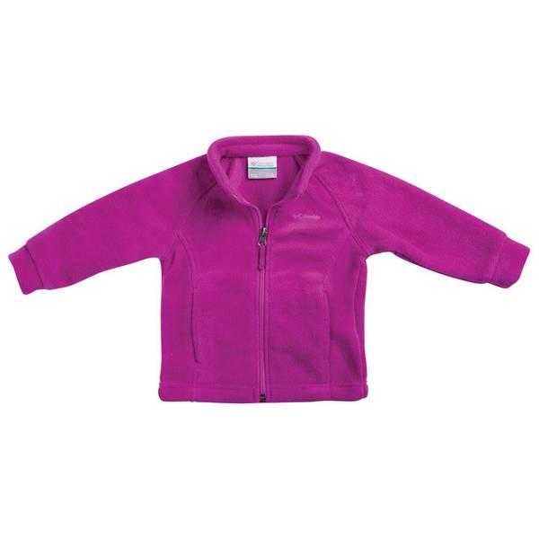Baby Girls' Benton Springs Fleece Jacket