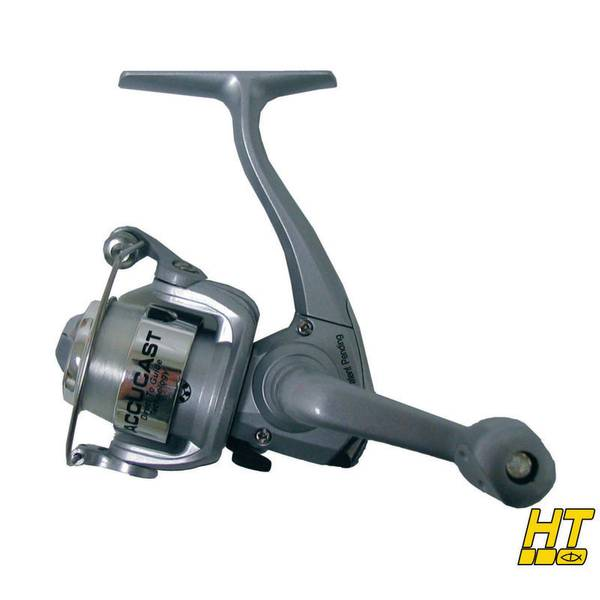 Accucast Spinning Reel