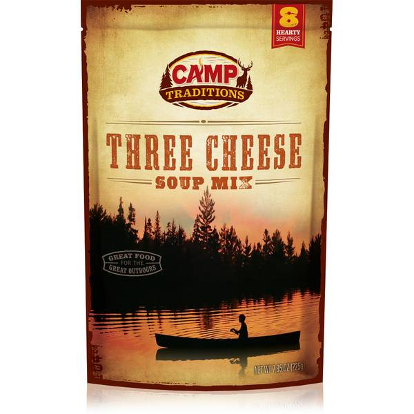 Three Cheese Soup Mix