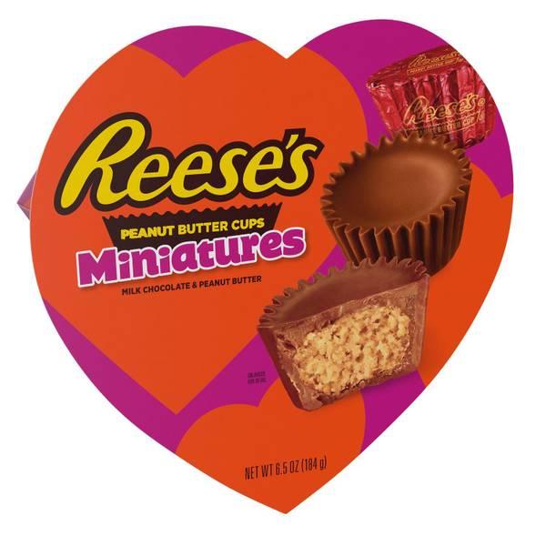 Miniatures Heart Box