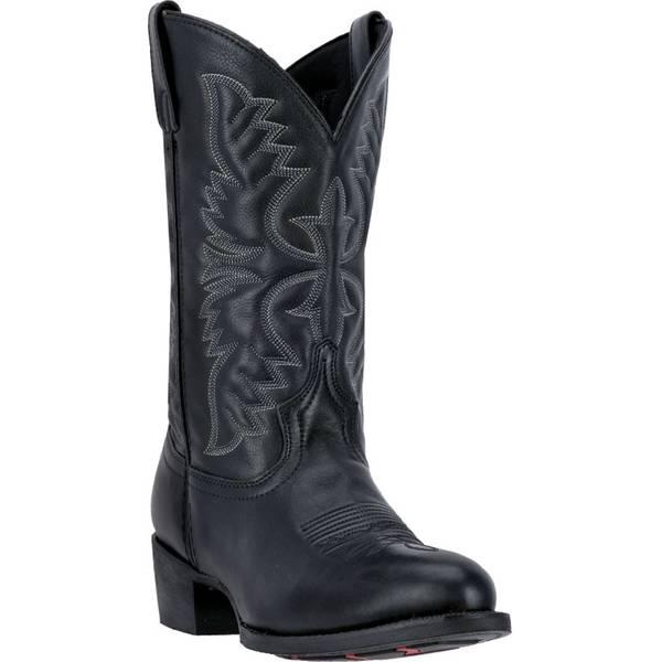 "Men's  12"" Birchwood Western Boots"