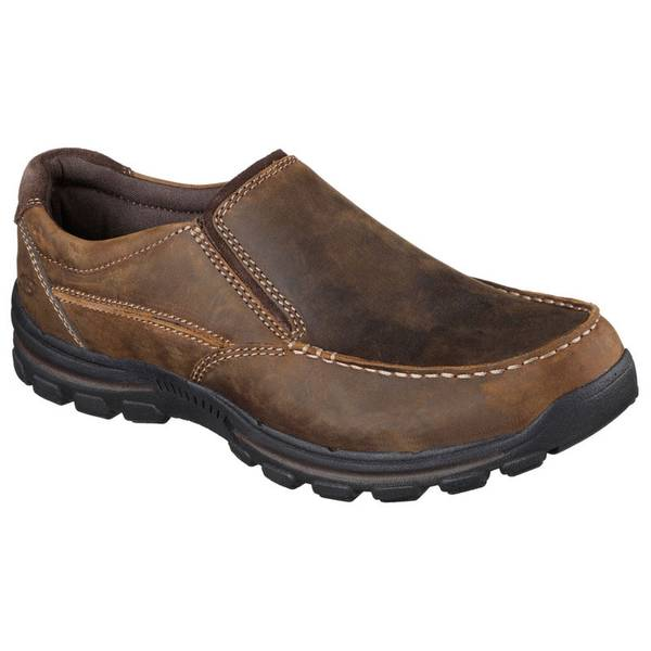 Men's  Relaxed Fit Braver-Rayland Shoes