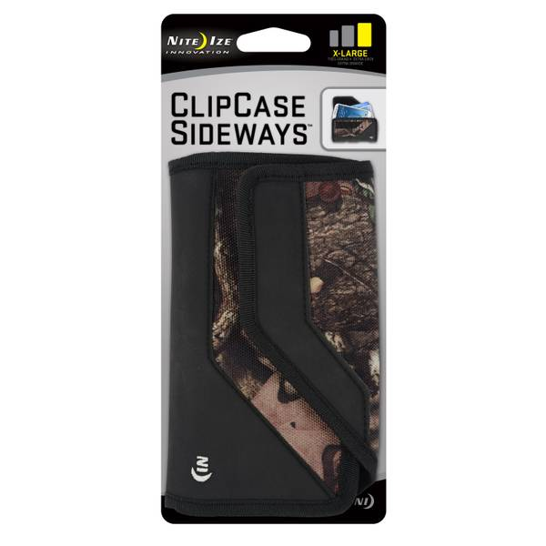 Clip Case Cargo Sideways