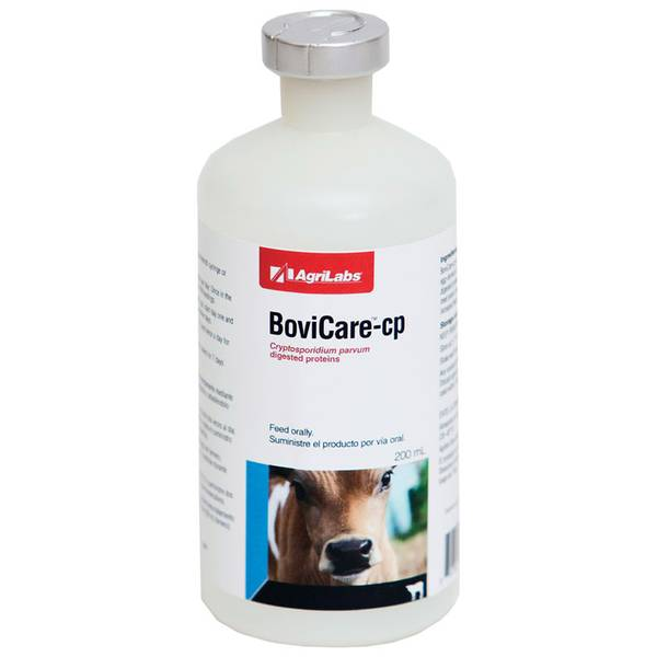 BoviCare-CP Digested Proteins