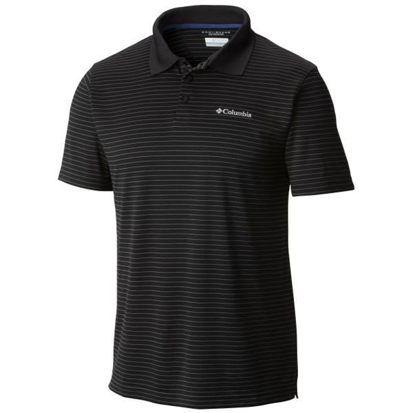 Men's Utilizer Stripe Polo III Shirt