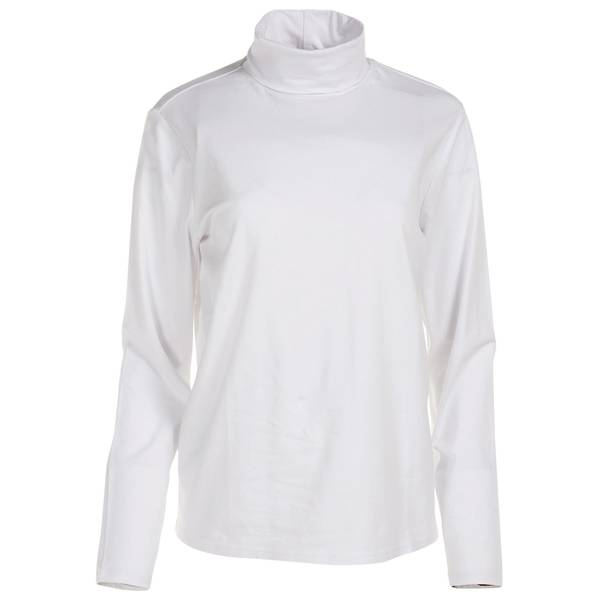 Long Sleeve Turtleneck Shirt