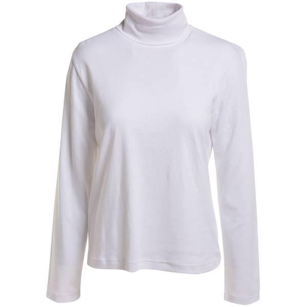 Pixie Long Sleeve Mock Neck Shirt
