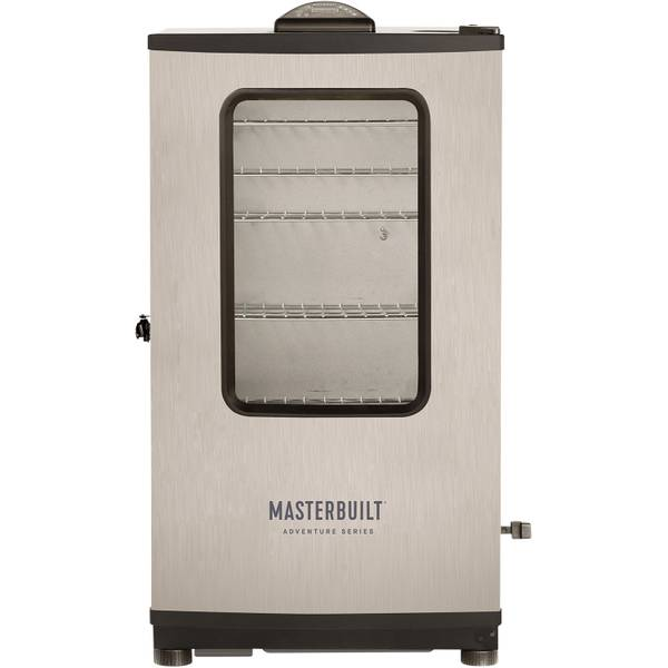 Adventure Series MES 140S Digital Electric Smoker