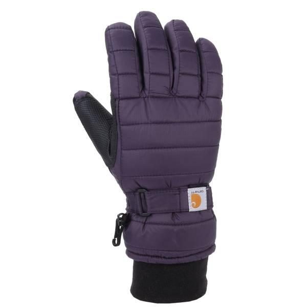Quilt Work Glove