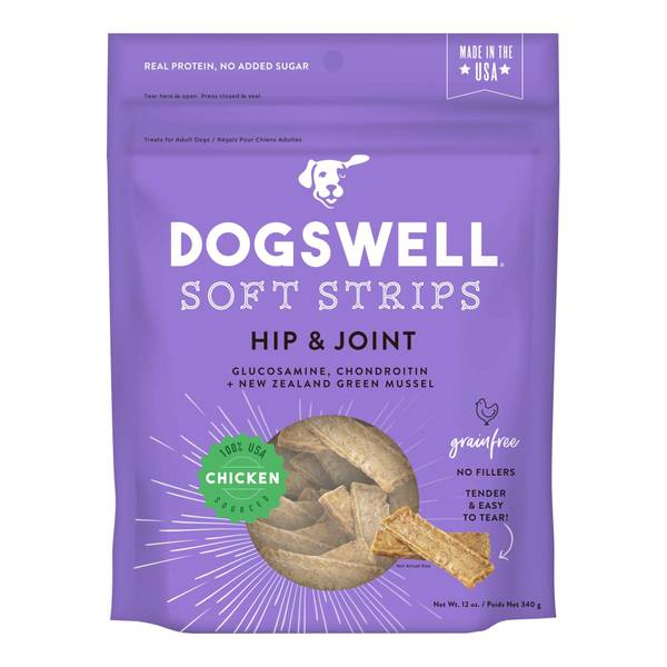 Happy Hips Dog Treats