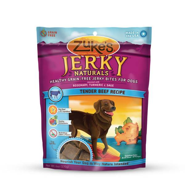 Jerky Naturals Dog Treats