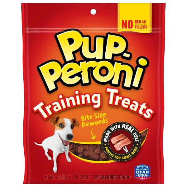 Beef Training Dog Treats